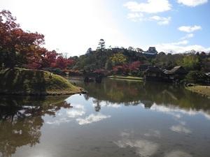 彦根城 玄宮院2.jpg